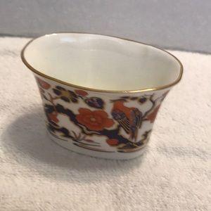 Aynsley bone china Bird of Paradise made in Eng